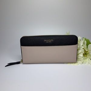 ❗️SALE Kate Spade Cameron Large Continental Wallet